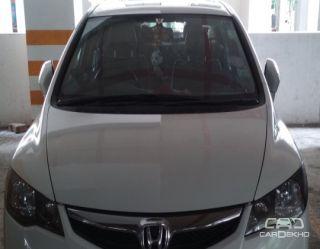 2010 Honda Civic 2010-2013 1.8 V MT