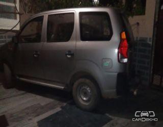 2010 Mahindra Xylo D2