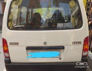 2017 Maruti Eeco 7 Seater Standard
