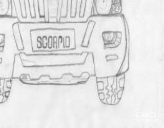 2016 Mahindra Scorpio S10 7 Seater
