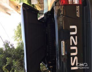 2016 ISUZU D-MAX V-Cross 4X4