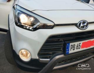 2015 Hyundai i20 Active 1.2 S