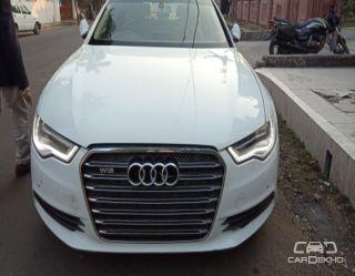 2014 Audi A6 3.0 TDI quattro