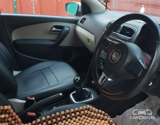 2013 Volkswagen Polo Diesel Highline 1.2L