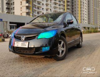 2008 Honda Civic 2006-2010 Hybrid