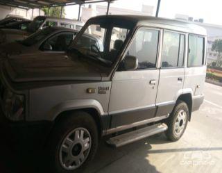 2010 Tata Sumo DI EX BSIII