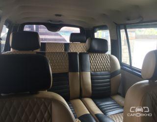 2006 Chevrolet Tavera Neo 3 LS 7 Seats BSIII