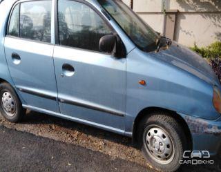 2003 Hyundai Santro LP