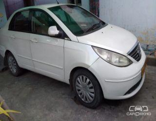 2012 Tata Manza Aura (ABS) Quadrajet