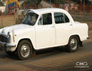 1998 Ambassador Classic Nova Diesel
