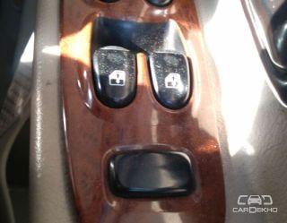 2009 Hyundai Accent Executive CNG
