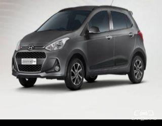2018 Hyundai Grand i10 1.2 CRDi Asta
