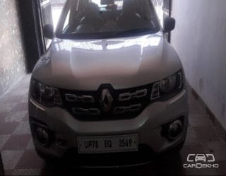 2017 Renault KWID RXT Optional