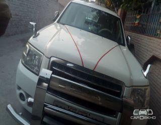 2008 Ford Endeavour 2.5L 4X2 MT