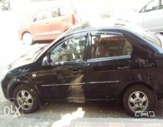 2010 Ford Fiesta 1.6 Duratec EXI