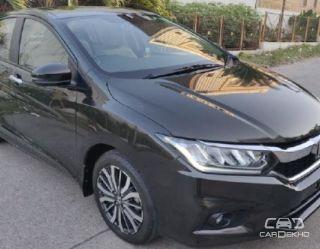 2017 Honda City i-VTEC CVT VX