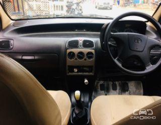 2015 Tata Indica eV2 DLX BSIII