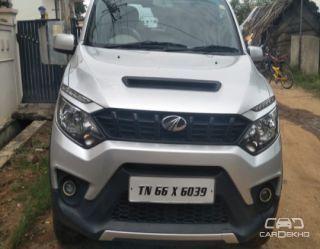2018 Mahindra NuvoSport N6