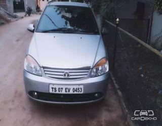 2013 Tata Indica V2 eLX BSIII