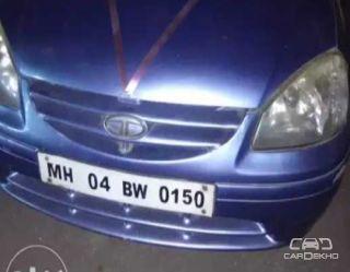 2003 Tata Indica V2 LGi BSIII