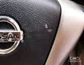 2018 Nissan Sunny XV CVT