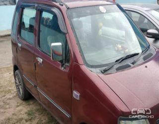 2006 Maruti Wagon R LXI