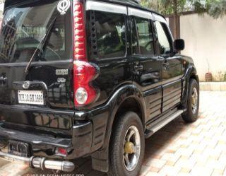 2006 Mahindra Scorpio SLX