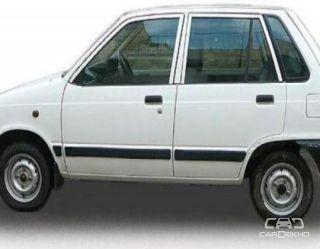2002 Maruti 800 Std