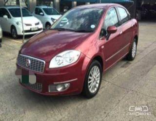 2009 Fiat Linea T Jet Emotion