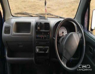 2005 Maruti Wagon R LX BSIII