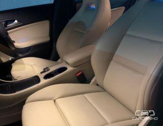 2017 Mercedes-Benz CLA 200 CDI Sport