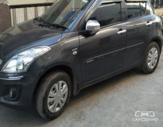 2015 Maruti Swift LXI Optional-O