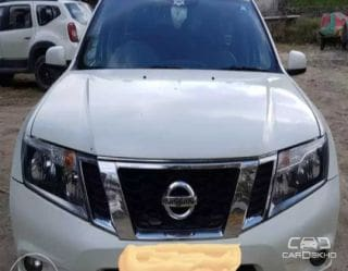 2015 Nissan Terrano XL Plus 85 PS