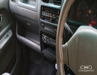 2002 Maruti Wagon R LXI