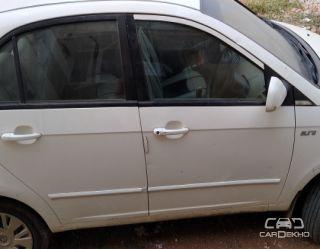 2009 Tata Indica Vista Aura Plus 1.3 Quadrajet