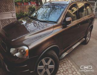 2013 Volvo XC90 2007-2015 D5 AWD
