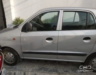 2005 Hyundai Santro Xing XL AT eRLX Euro III