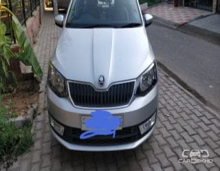 2017 Skoda Rapid 1.5 TDI Ambition