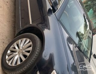 Used Volkswagen Luxury Car In India 1 Second Hand Cars For Sale