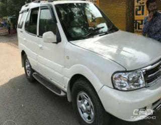 2008 Tata New Safari DICOR 2.2 EX 4x2