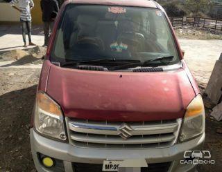 2006 Maruti Wagon R LX