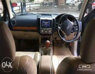 2010 Ford Endeavour 2.5L 4X2 MT