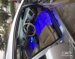 2007 Honda Civic 2006-2010 Hybrid