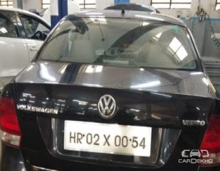 2010 Volkswagen Vento Petrol Highline AT