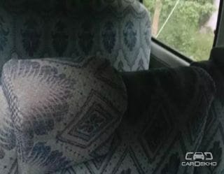 2011 Maruti Eeco 5 Seater AC