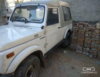 1996 Maruti Gypsy E MG410W HT