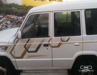 2013 Tata Sumo CX