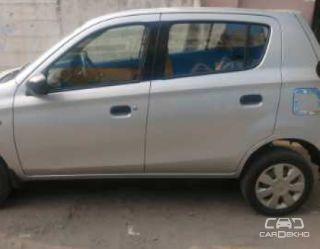 2015 Maruti Alto K10 2010-2014 VXI