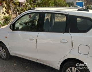 2016 Datsun GO Plus T Petrol
