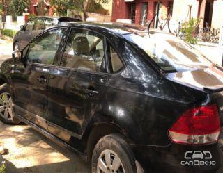 2012 Volkswagen Vento Diesel Comfortline